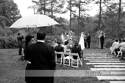 Umstead Hotel Wedding
