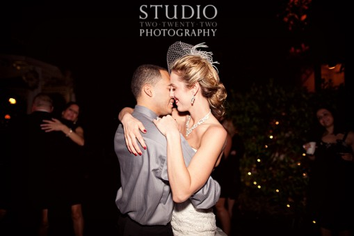 Vintage Glam... Courtyard at Lake Lucerne Wedding by Studio222 Photography