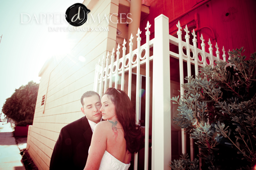 Loren + Richard's Wedding | Culver Events, Los Angeles CA