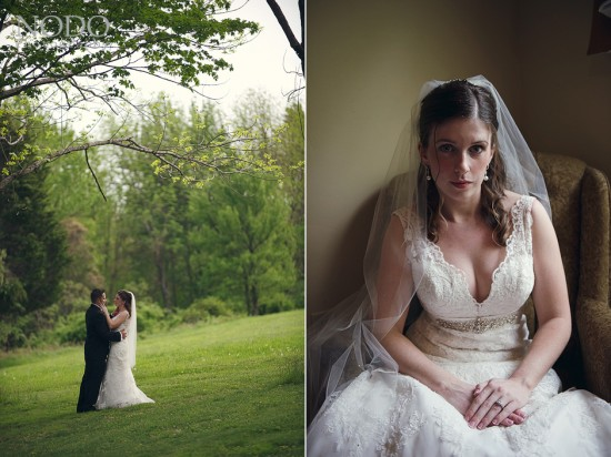 Megan and Joe / Hudson Valley Wedding Photography / Teaser Image