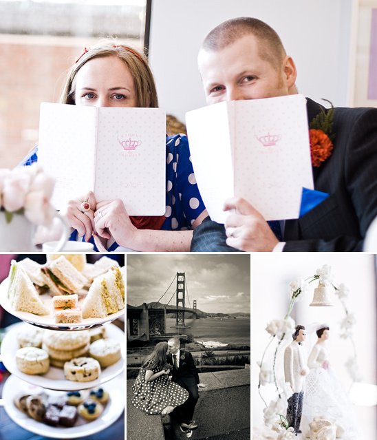 San Francisco Wedding Elopement
