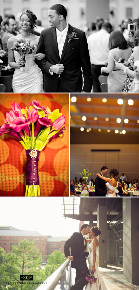 San Antonio Wedding Stefano Choi Photography