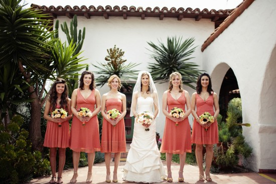 """casa romantica wedding"" ""san clemente"" ""wedding chicks"""