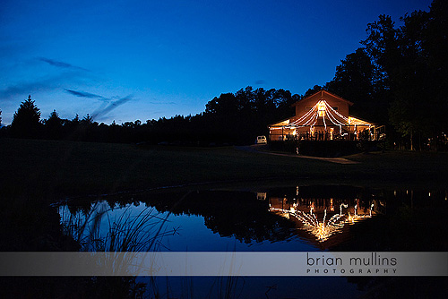 Barn at Valhalla | Raleigh Wedding Photographers