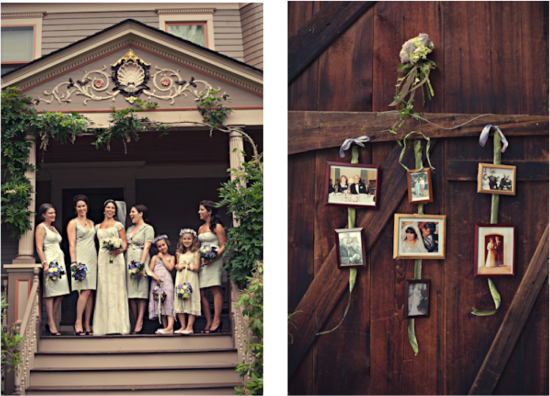 Rustic Wedding | Carla Ten Eyck Photography