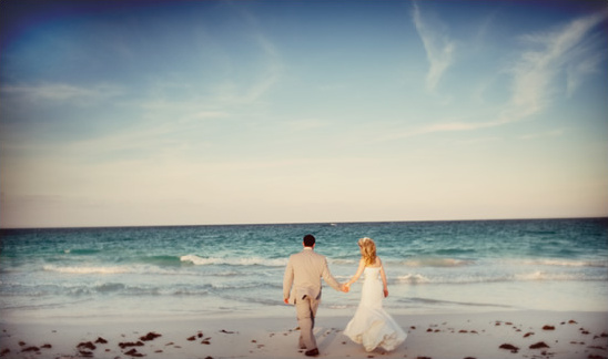 Breathtaking Bahamas Wedding In Harbour Island