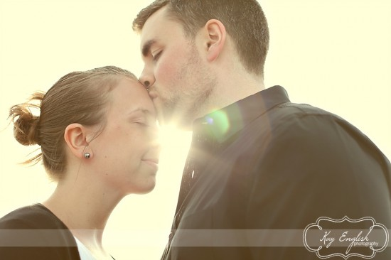 Michelle and Graham- Jersey Shore Engagement Shoot
