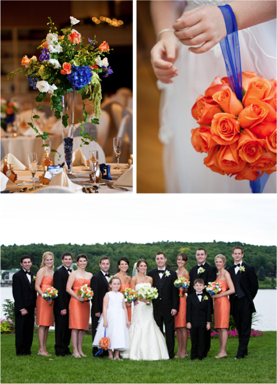A Lakeside Wedding | emilie inc. photography