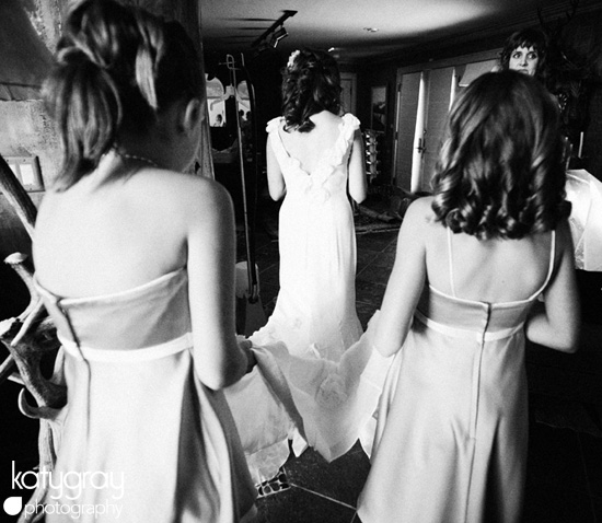 Katy Gray, Jackson Hole Wedding Photographer