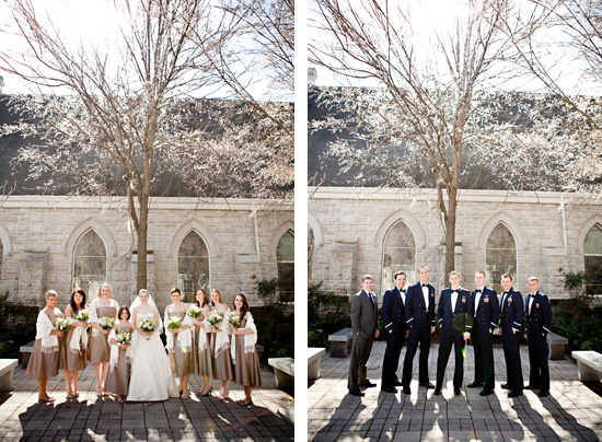 Classic Wedding in Gainesville | Ashley McCormick Photography