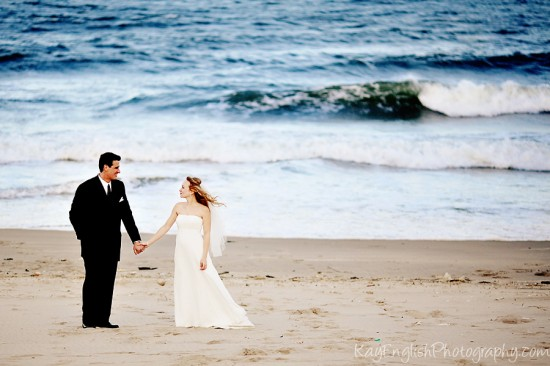 Kelly and Chris {Married}