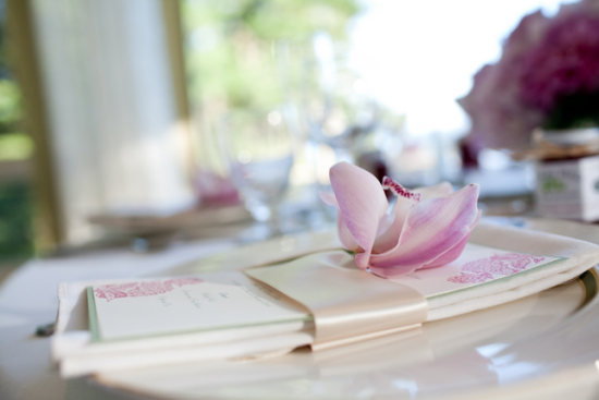 A Classic Lakeside Wedding | emilie inc. photography