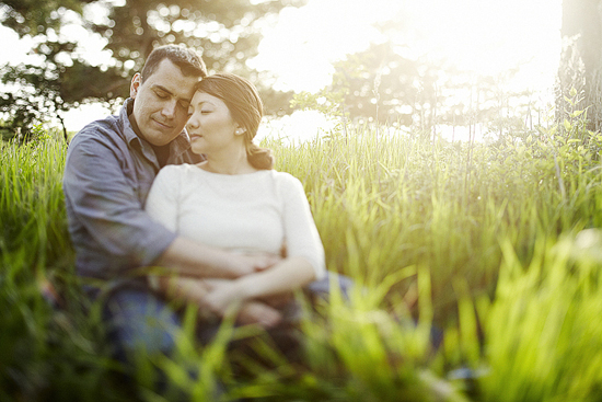 Mike & Jinny's Engagement Session | geneoh photography