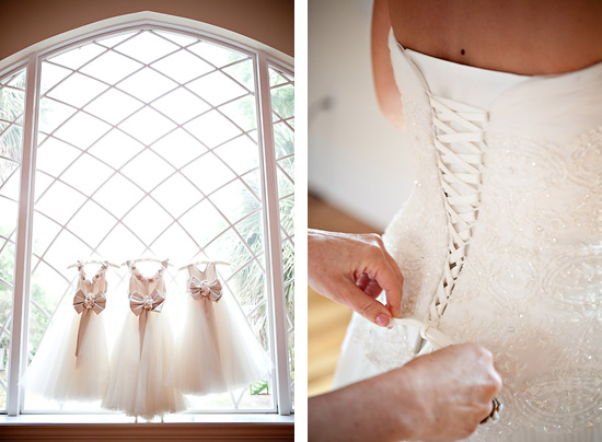 Gorgeous Southern Wedding | Ashley McCormick Photography
