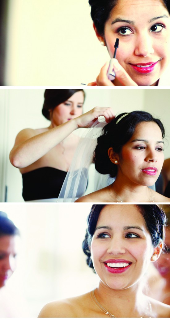 Austin wedding, Vista on Seward Hill, bride getting ready, Jessica Monnich Photography