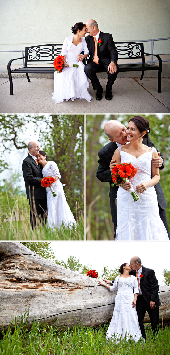 Kristine Paulsen Photography {Wedding, Missoula, Montana}