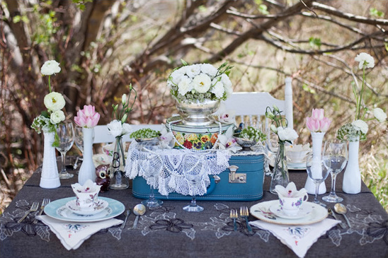 Lovely Wedding Table Ideas