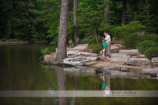 Raleigh Wedding Photography | Engagement Session