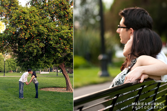 Sacramento Wedding Photographer | Maral + Nema | Mariea Rummel Photography
