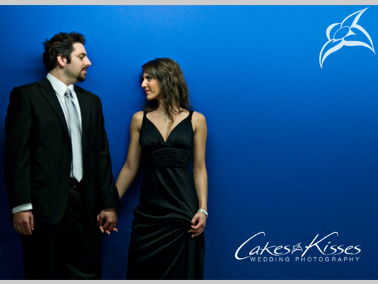 Los Angeles Engagement by Cakes and Kisses Wedding Photography