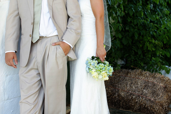 Country Bed & Breakfast Wedding with LOTS of Charm! : Middleburg, VA