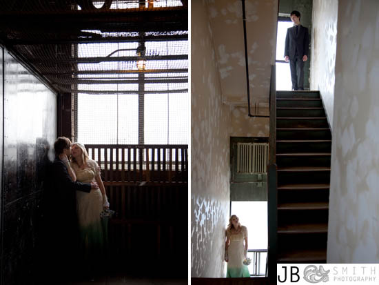 Toronto Wedding Photography: Denise + Tyler