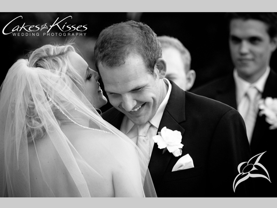 Sweet Love in Orange County, Real Wedding by Cakes and Kisses Wedding Photography