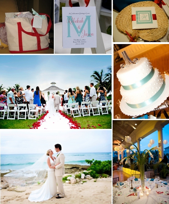 Dream Jamaica Wedding