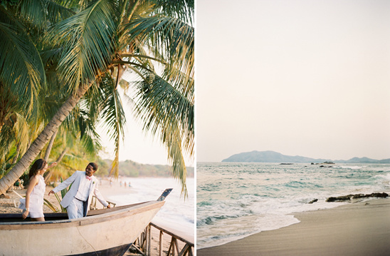 Costa Rica Wedding From Jose Villa Photography Part III