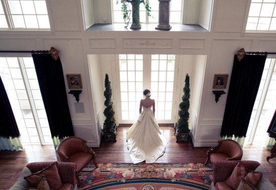 A Southern Belle - Devan's bridal session