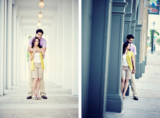 Kavita & Tarun's South Beach Engagement