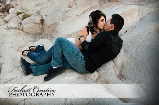 Foskett Creative Photography~Arizona Creative Engagement Photographer