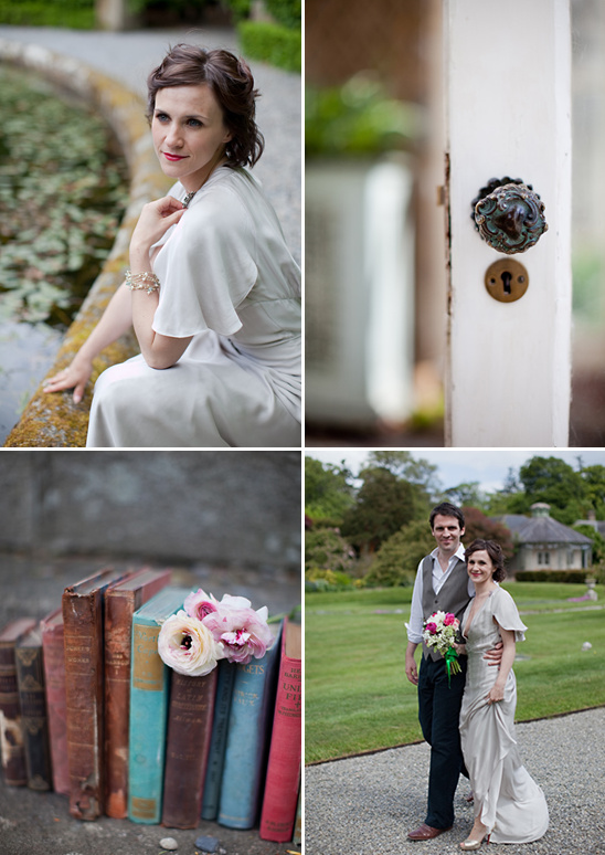 Killruddery Estate Engagement Shoot