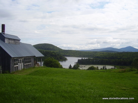Farmtastic Vermont Wedding Venue -  Northeast Kingdom Farm Weddings