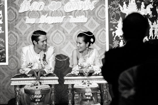Thailand Wedding