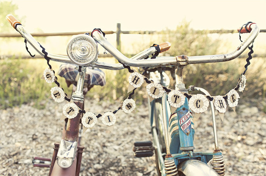 Get Hitched In Vintage Style