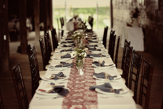 An Antique Barn Wedding | Relive Photography