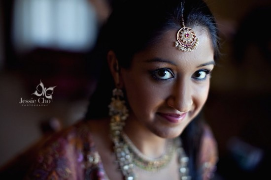 Clos LaChance Winery Wedding : Atish + Ambika : Part I