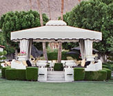 Viceroy Palm Springs Wedding {where classic meets modern}