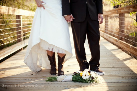 Country Inspired Wedding- Irvine Wedding Photography {Frenzel Photographers}