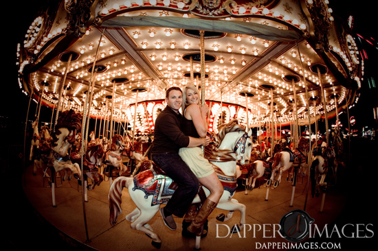 San Diego Fair Engagement Session
