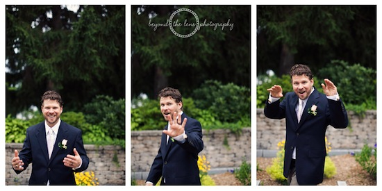Beyond The Lens Photography | A Late June Wedding