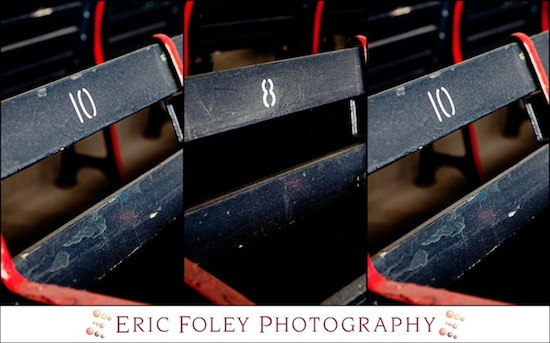 A Red Sox Engagement Session | Eric Foley Photography