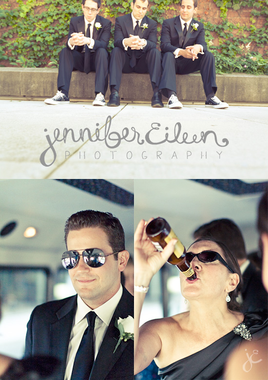 Sophisticated Chicago Wedding