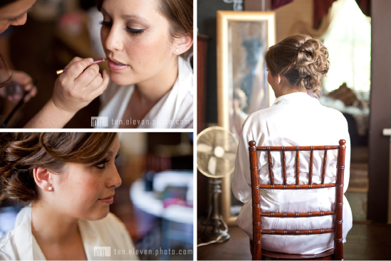 Joanne + Maurice Married :: 10.11. Makeup
