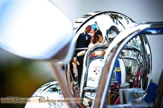 A Real Wedding at the Maitland Arts Center | Pilster Photography