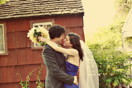 NYC Queens County Farm Wedding