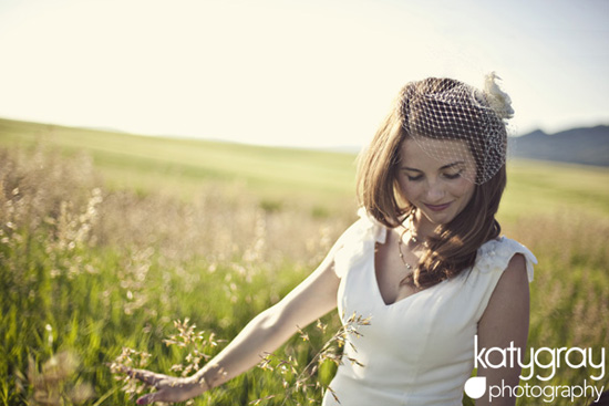 Jackson Hole Bridal Session