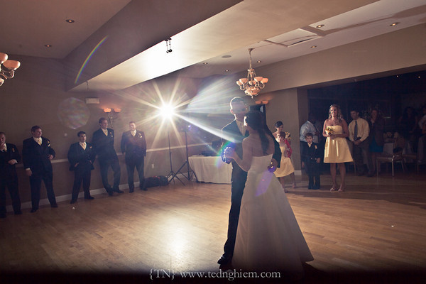 Pat & Andrea- a Freehold, NJ wedding!