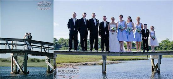 Cape Cod Wedding | Rodeo & Co Photography